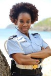 Officer Ruby Patterson